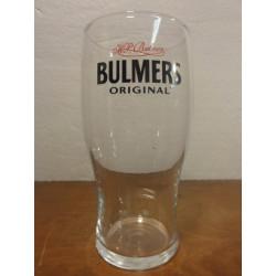 6 PINTS BULMER  50CL