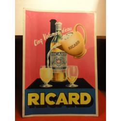 1 CARTON RICARD