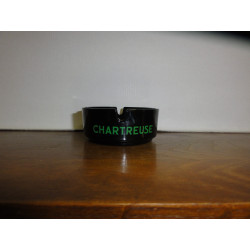 1 CENDRIER CHARTREUSE