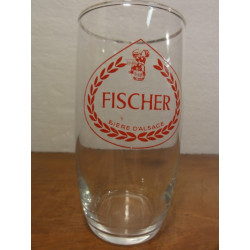 1 VERRE FISCHER  25 CL (  BARIL )