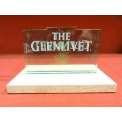 1 PRESENTOIR  THE GLENLIVET
