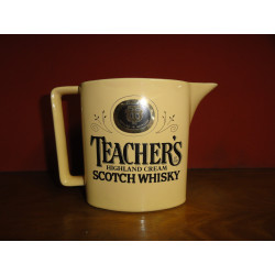 1 PICHET WHISKY TEACHER'S