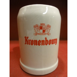 1 CHOPE GRE KRONENBOURG 50CL