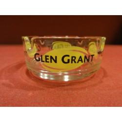 1 CENDRIER  WHISKY GLENGRANT