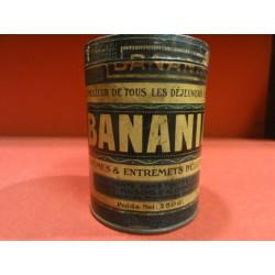 BOITE BANANIA 250GR