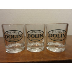 3 SHOOTERS  GENEPI DOLIN  4CL