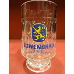 1 CHOPE LOWENBRAU 25 CL