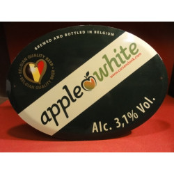 1 TOLE  APPLE  WHITE
