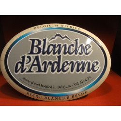 1 TOLE  BLANCHE D'ARDENNE