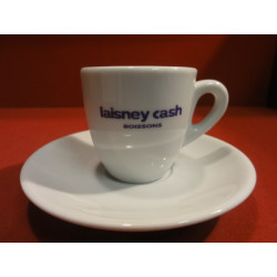 6 TASSES A CAFE  LAISNEY