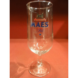1 VERRE MAES 25CL