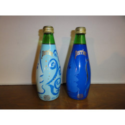 2 BOUTEILLES COLLECTOR PERRIER