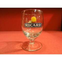 1 VERRE RICARD COLLECTOR  BADIANE