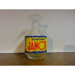 1 CARAFE JANOT   SIROPS