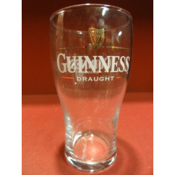 6 VERRES GUINNESS 25CL