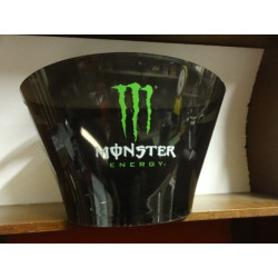 BAC A GLACE MONSTER ENERGY G. M.