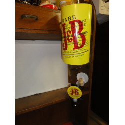 DOSEUR GALLON J&B 2CL