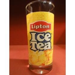 6 VERRES LIPTON ICE TEA 33CL