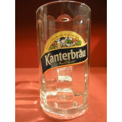6 CHOPES   KANTERBRAU  50CL