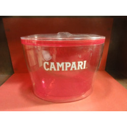 1 BAC A GLACE CAMPARI G.M.
