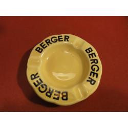 1 CENDRIER BERGER