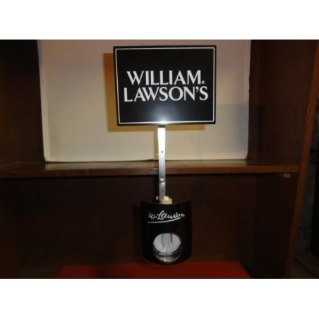 """DOSEUR WILLIAM LAWSON'S"""" GALLON """""""