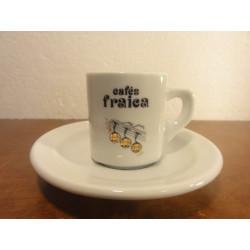 6 TASSES  A CAFE FRAICA  NOUVEAU MODELE