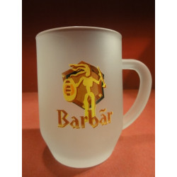 6 CHOPES BARBAR 25CL
