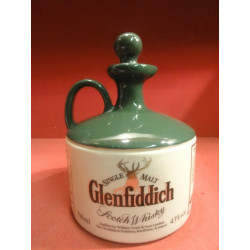 1 CRUCHON A WHISKY GLENFIDDICH 75CL