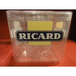 1 BAC A GLACE RICARD OCCASION