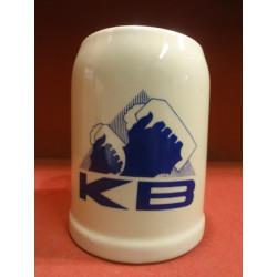 1 CHOPE  GRE KB 50CL