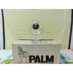 boite de 6 verres palm  25cl