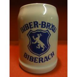 1 CHOPE BIBERBRAU 50CL