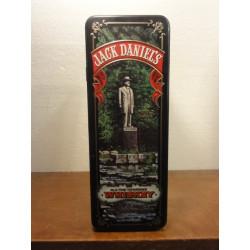 1 BOITE JACK DANIEL'S